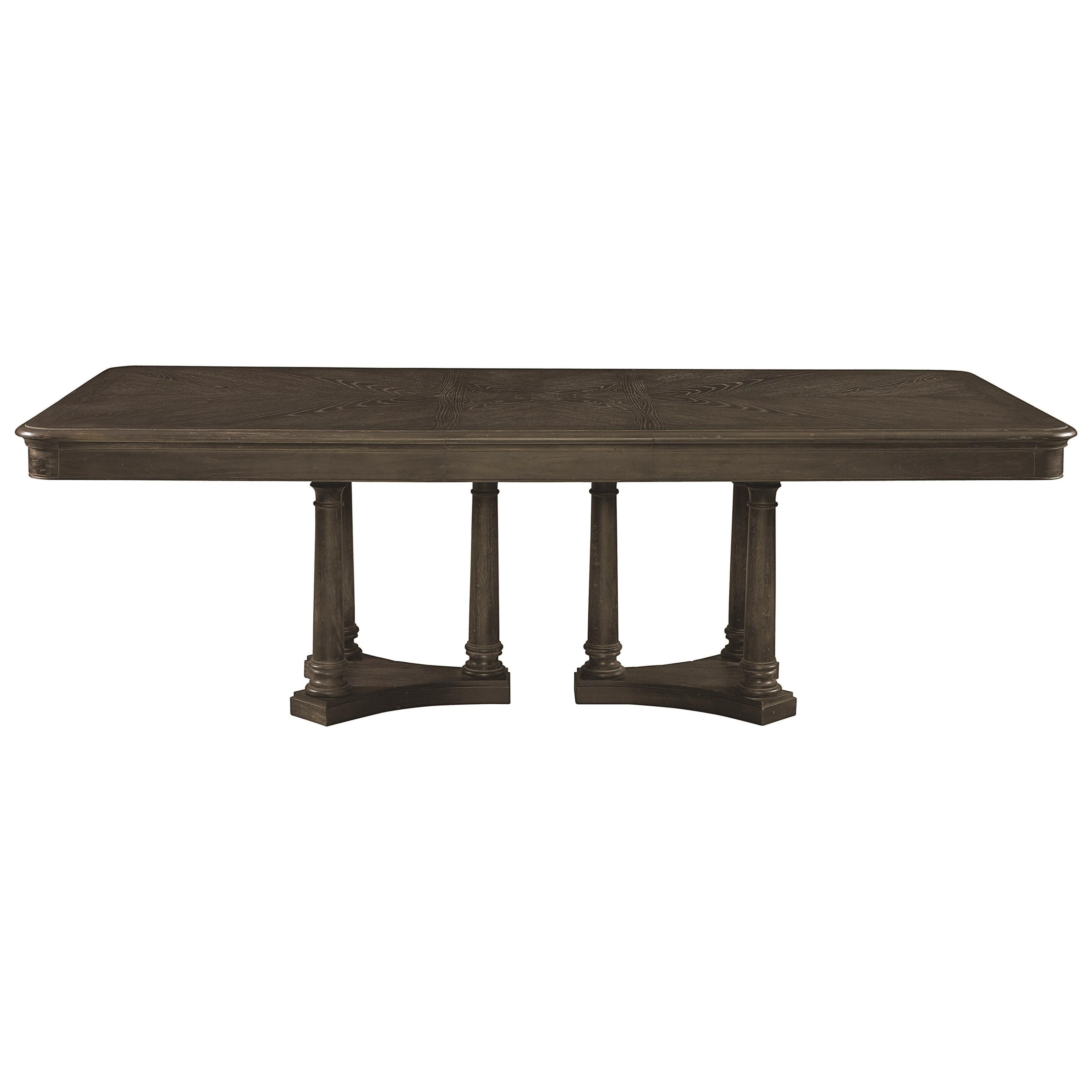 Bassett EmporiumRectangular Dining Table (seats Up To 10) ...