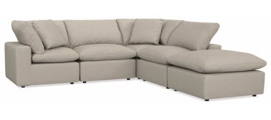 and excellent ottoman tufted sectional brown me table extraordinary with classic couch leather taptotrip chaise