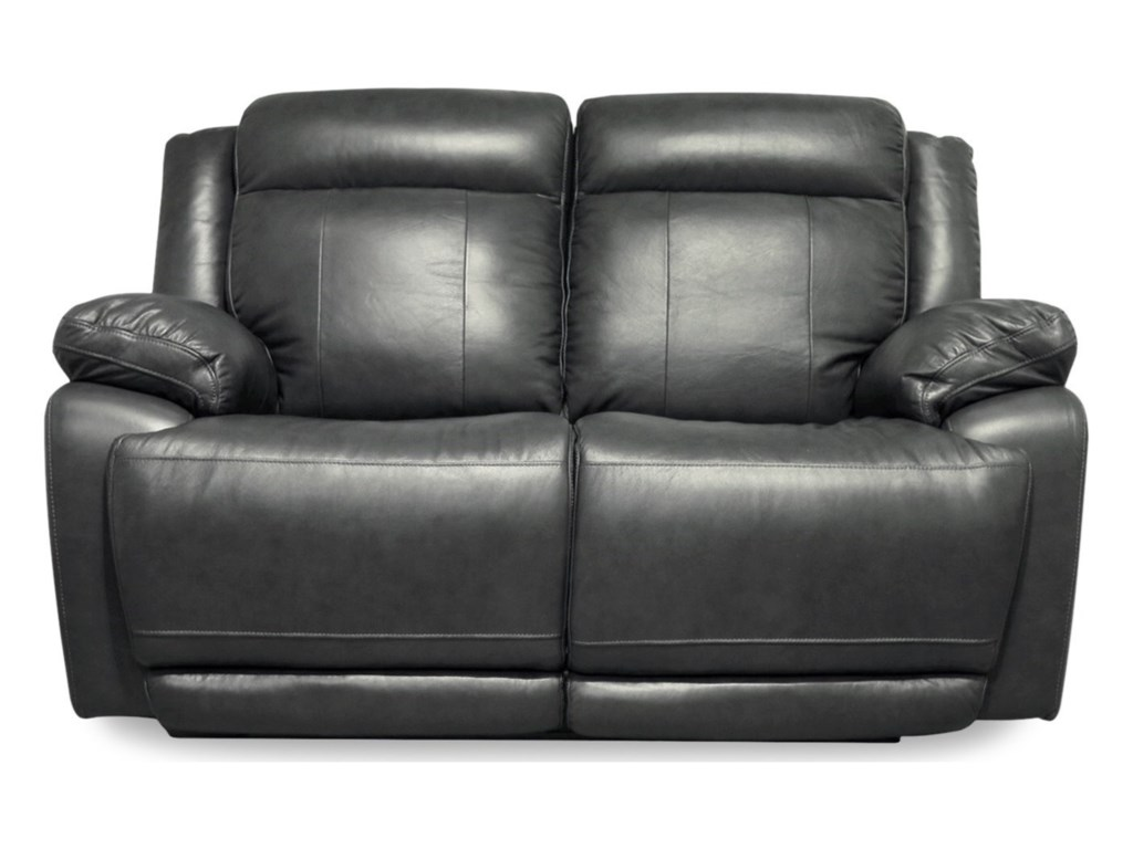 Bassett EvoPower Reclining Loveseat