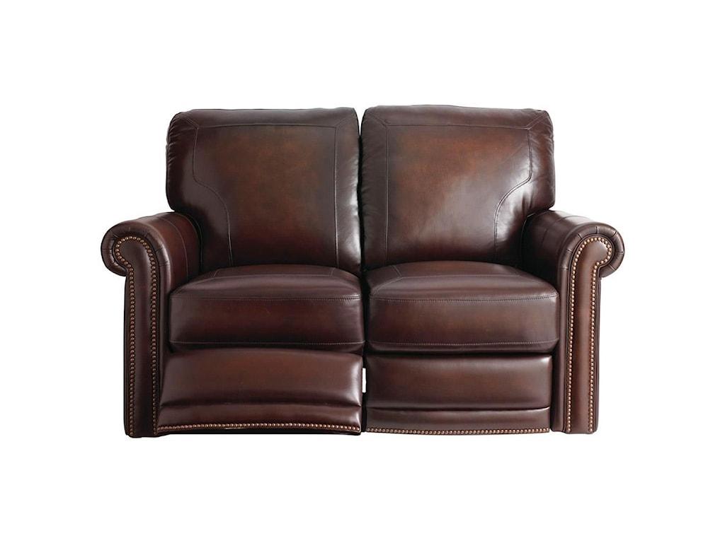 Bassett HamiltonLove Seat