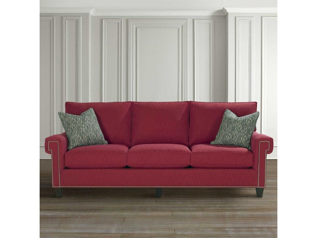 Bassett HGTV Home Design StudioCustomizable Great Room Sofa