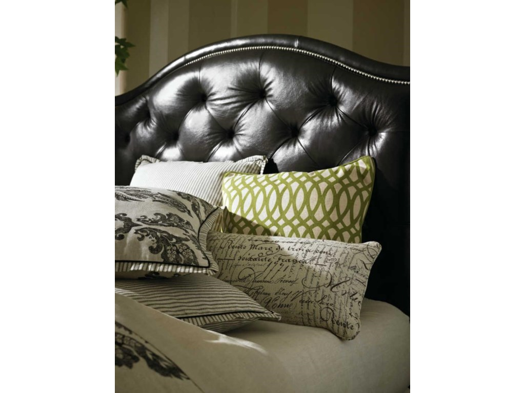 Bassett HGTV Home Custom PillowCustomizable Pill Pillow