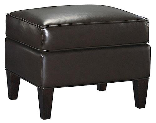Bassett Kent  Classic Chair Ottoman