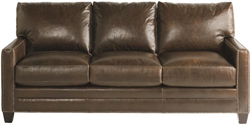 Bassett Ladson Great Room Sofa