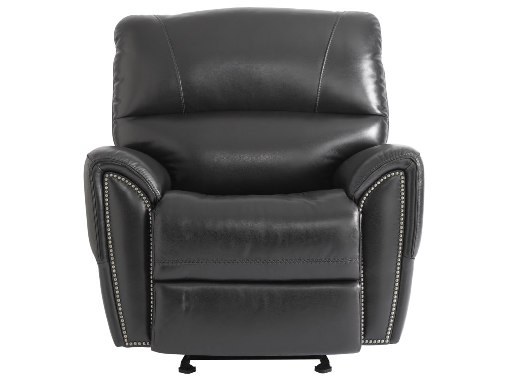Bassett ManchesterGlider Recliner with Power