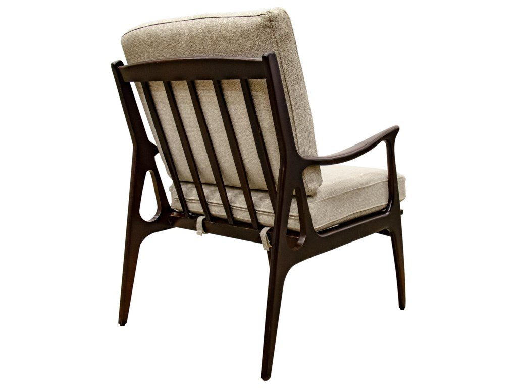 Bassett MelinaSerena Accent Chair