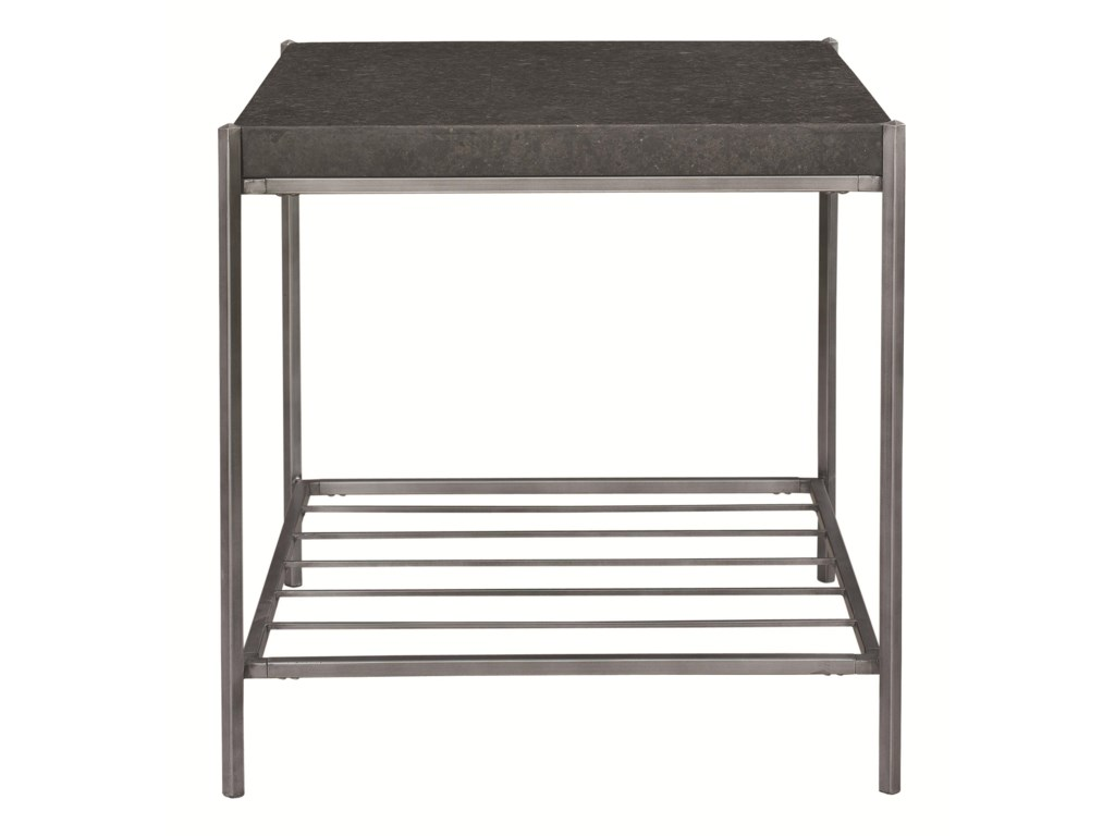 Bassett MetroEnd Table