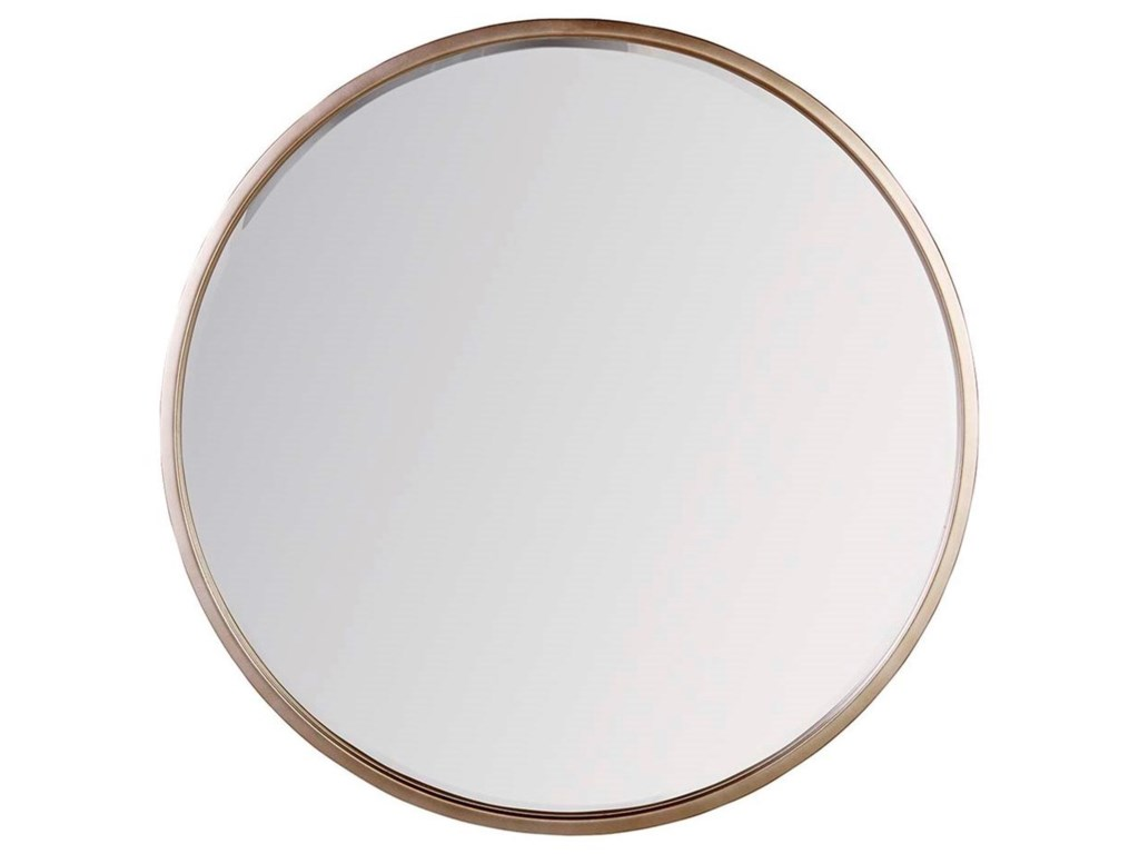 Bassett MirrorsWall Mirror