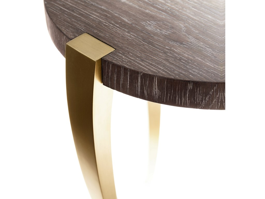Bassett Modern - Axel Corso Lucy and NormanDrink Table