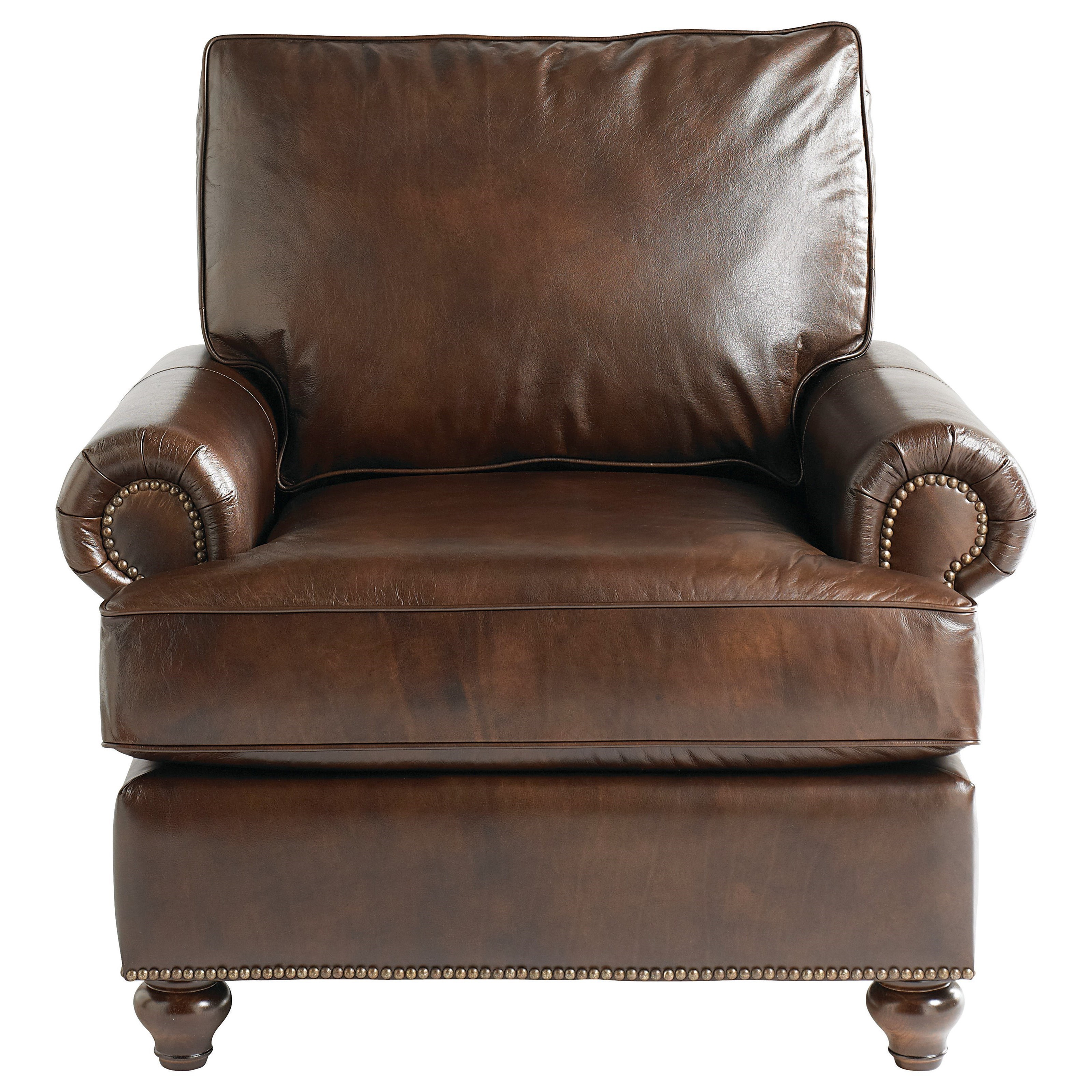 Exceptionnel Bassett MontagueUpholstered Chair ...
