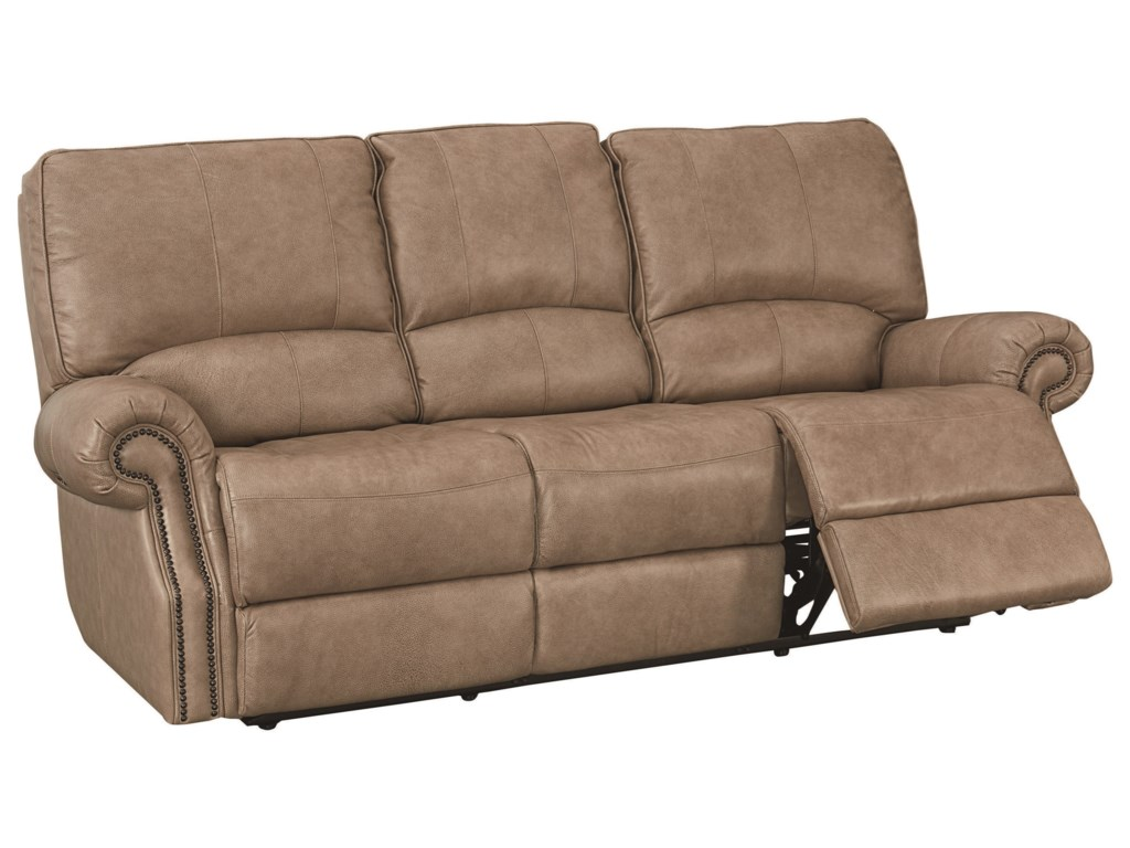 Bassett PrescottPower Motion Sofa
