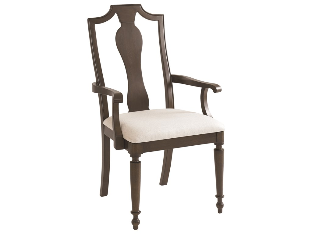 Bassett ProvenceArm Chair