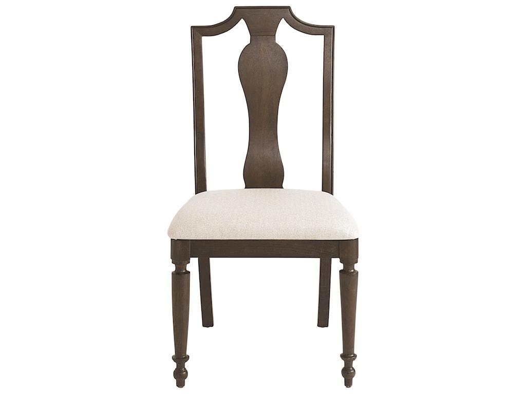Bassett ProvenceSide Chair
