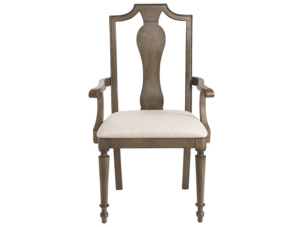 Bassett ProvenceArm Chair