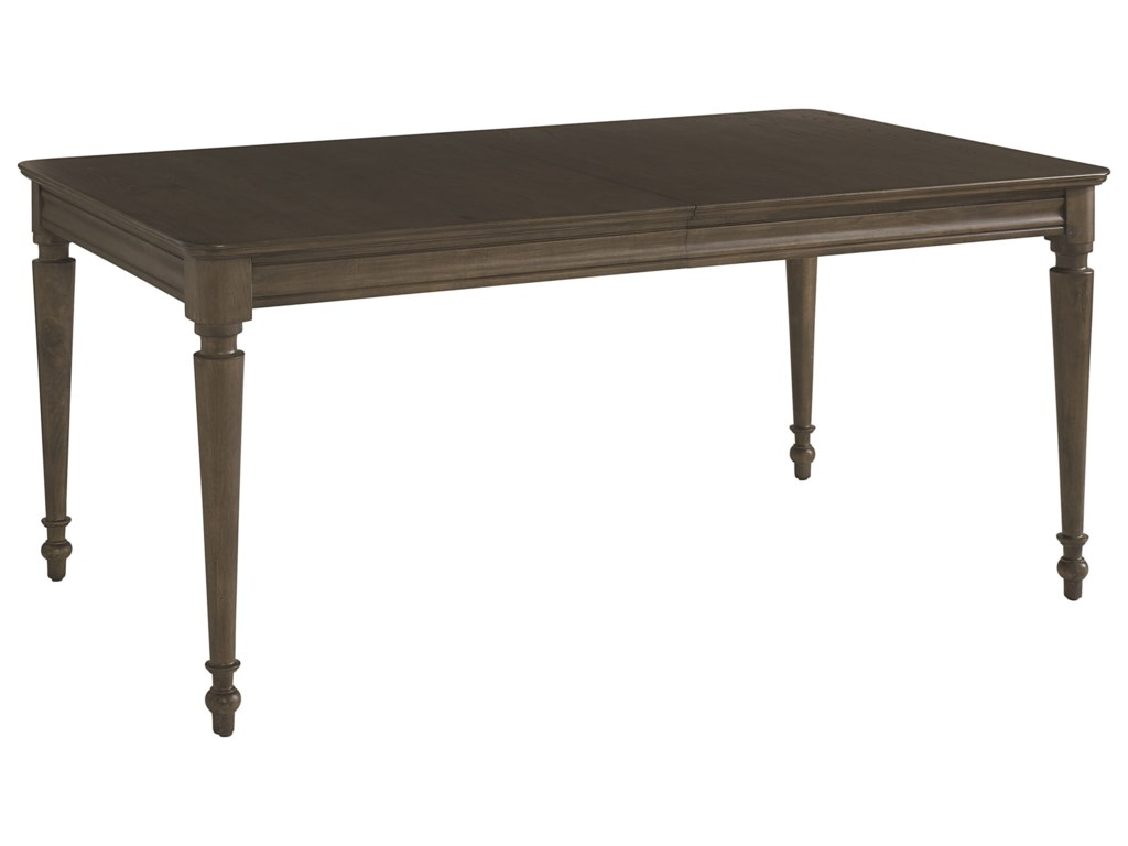 Bassett ProvenceRectangle Dining Table