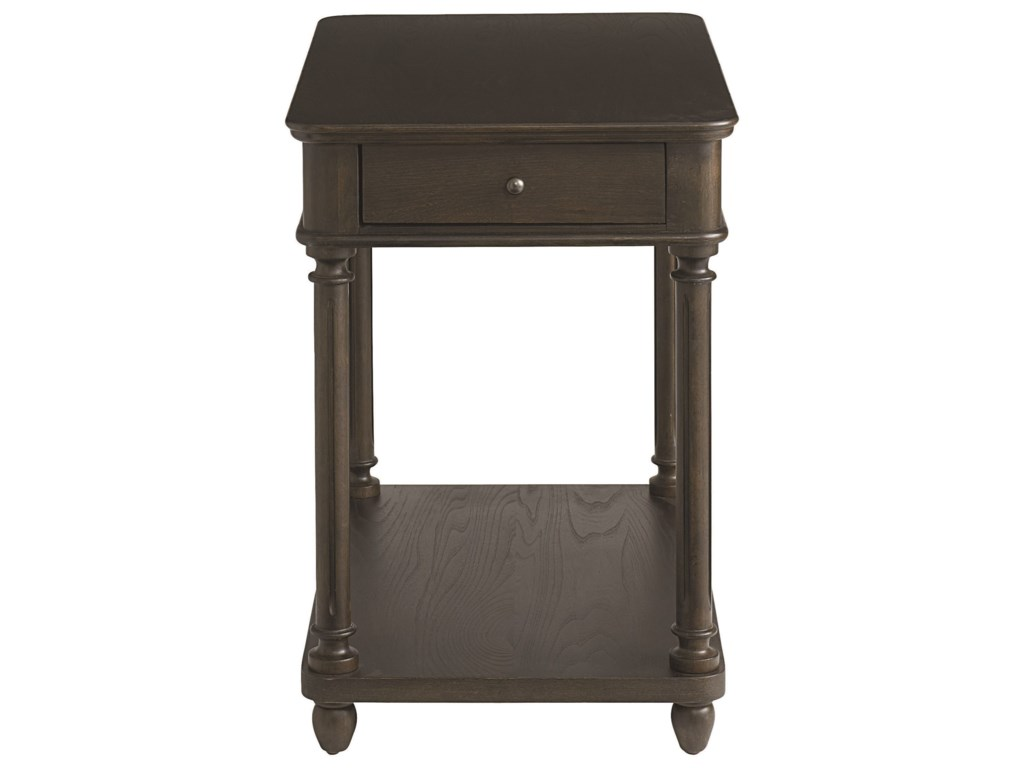 Bassett ProvenceEnd Table