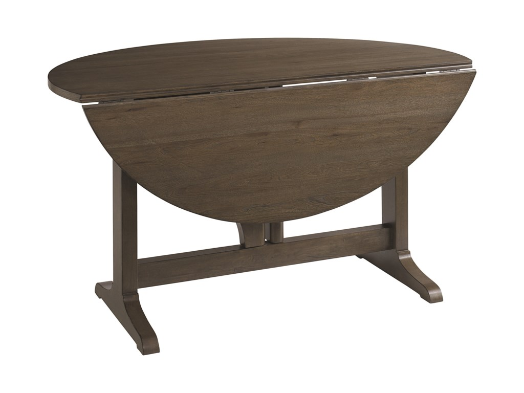 Bassett ProvenceGate Leg Console Table