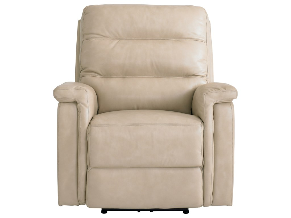 Bassett Regency - Club LevelMotion Recliner with Power Adjustable HR