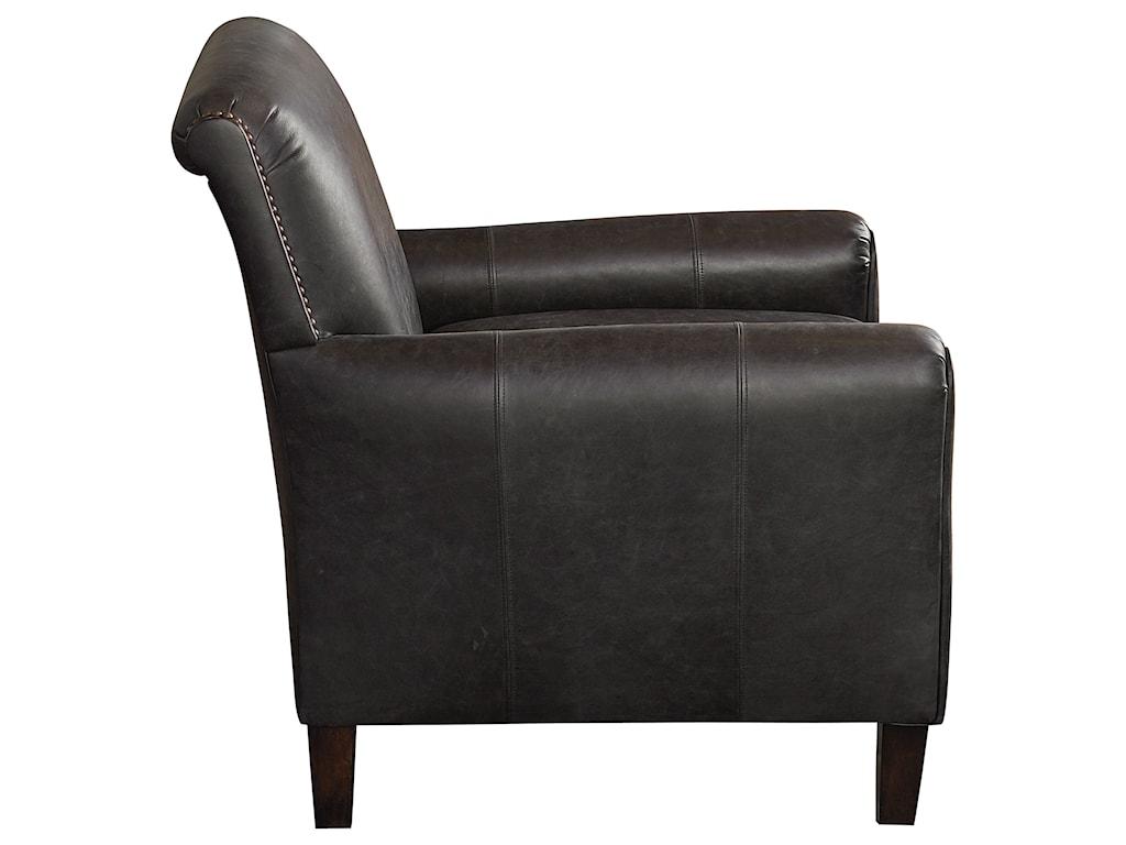 Bassett RidgeburyAccent Chair