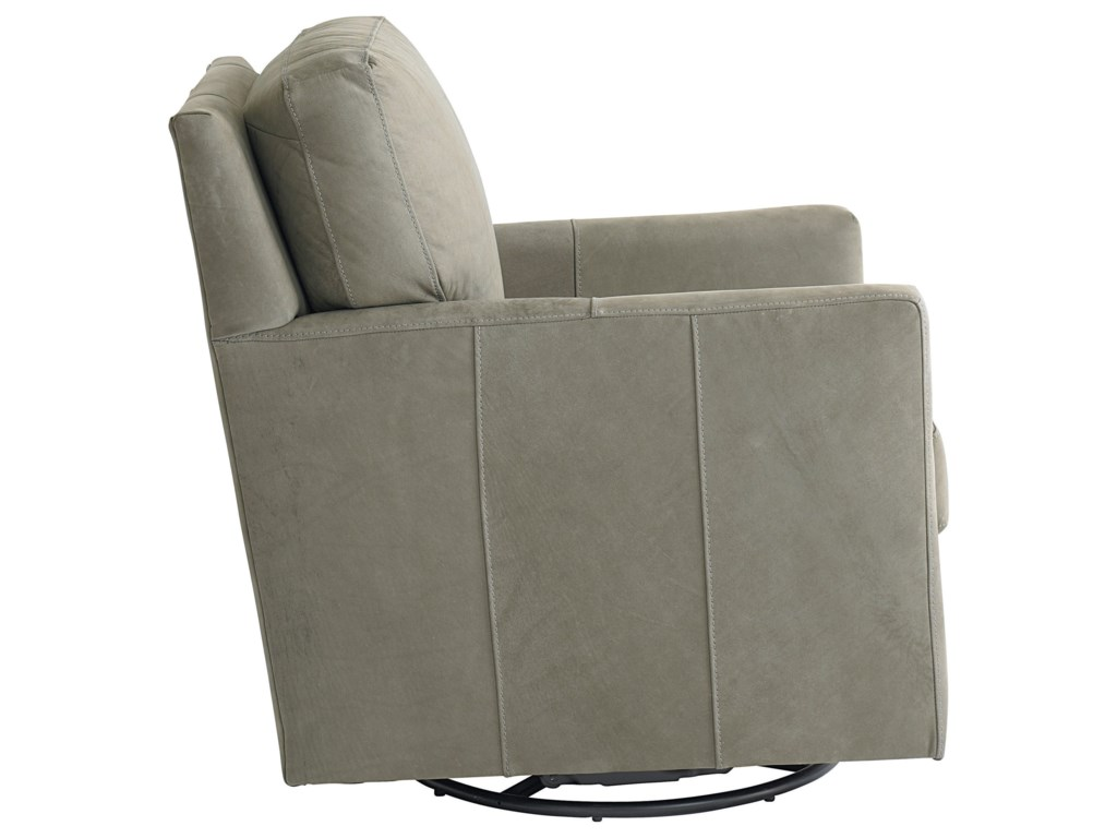 Bassett TrentSwivel Glider Chair