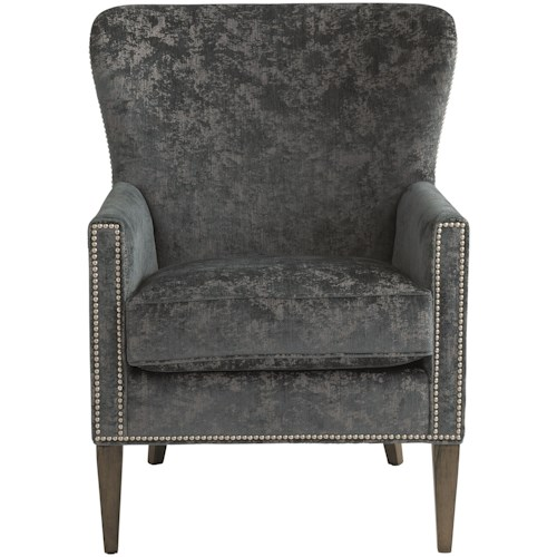Bassett Furniture Utah: Bassett Victoria Accent Chair