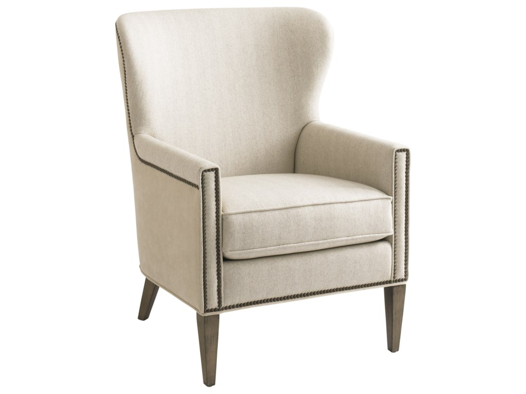Bassett VictoriaAccent Chair