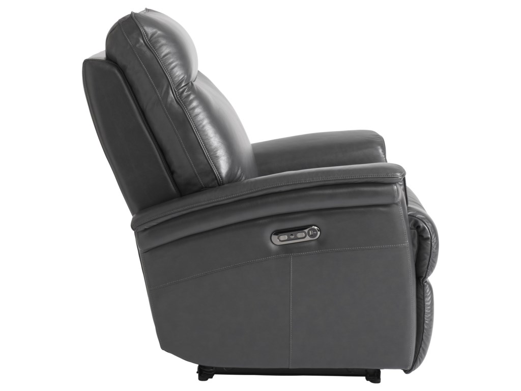 Bassett VonnWallsaver Recliner with Power