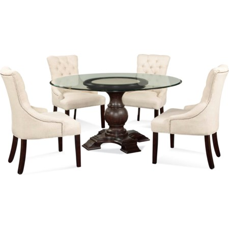 Hampton Casual Dining Set