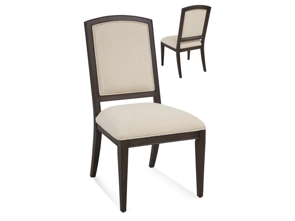 Bassett Mirror Belgian LuxeMarlette Side Chair