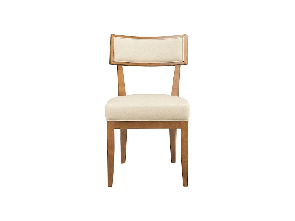 Bassett Mirror Belgian LuxeKearney Side Chair