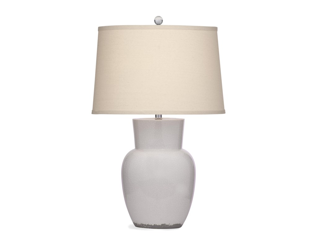 Bassett Mirror Belgian LuxeRoswell Table Lamp