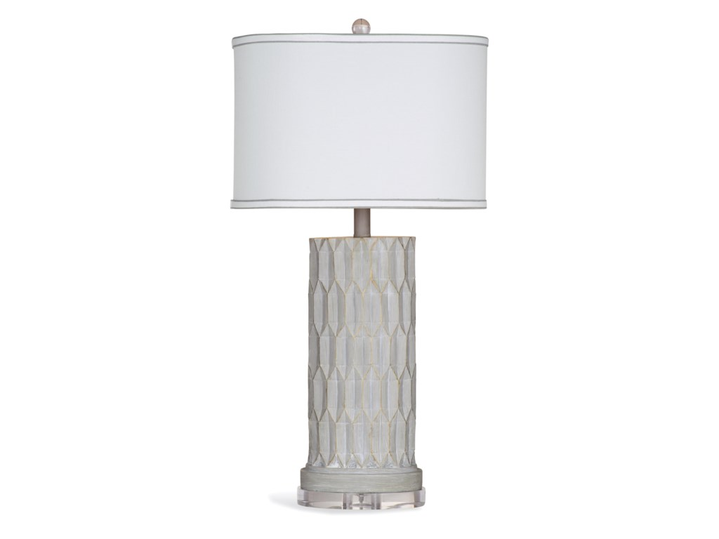 Bassett Mirror Belgian LuxeGarrett Table Lamp