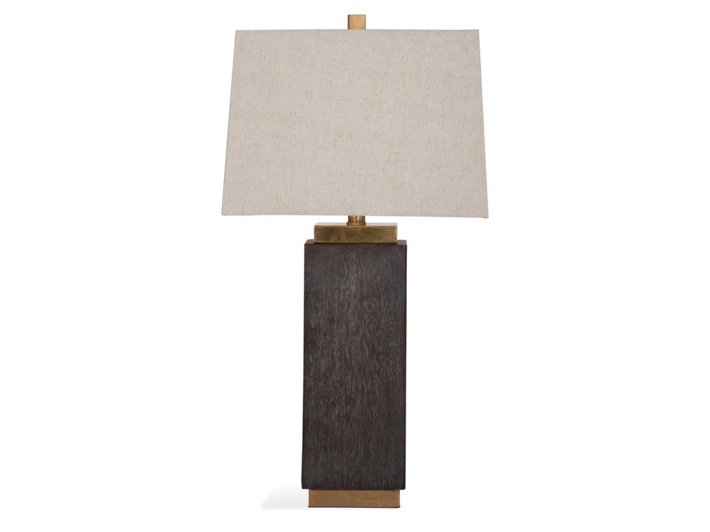 Bassett Mirror Belgian LuxeHaskell Table Lamp