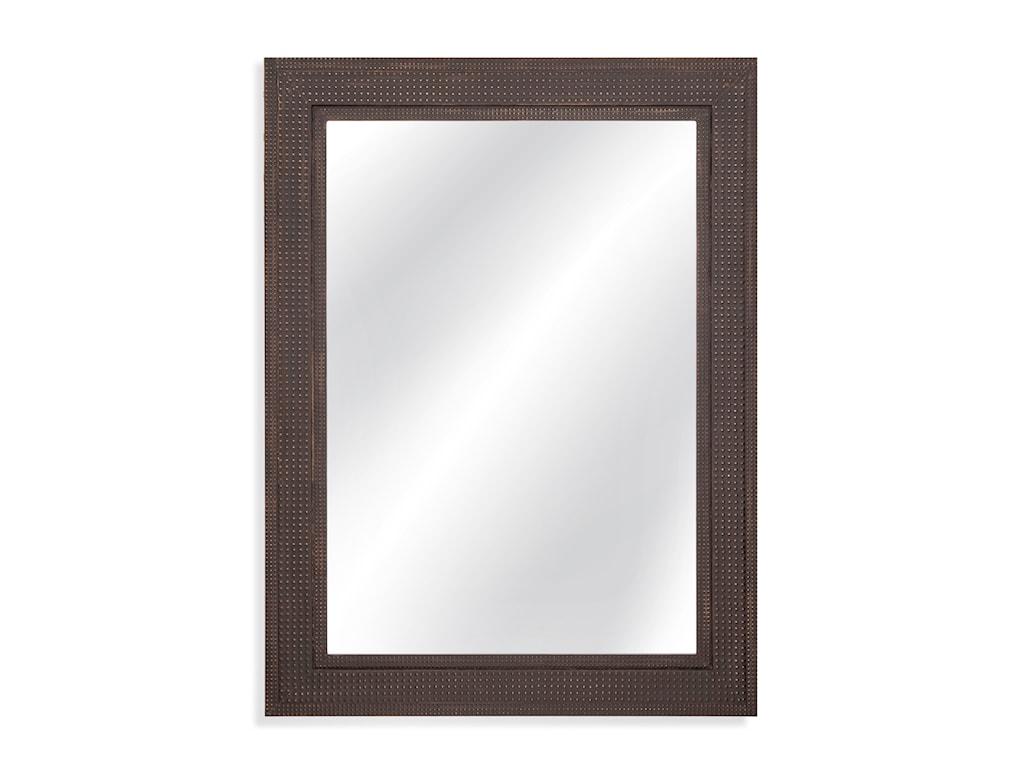 Bassett Mirror Belgian LuxeEllison Wall Mirror