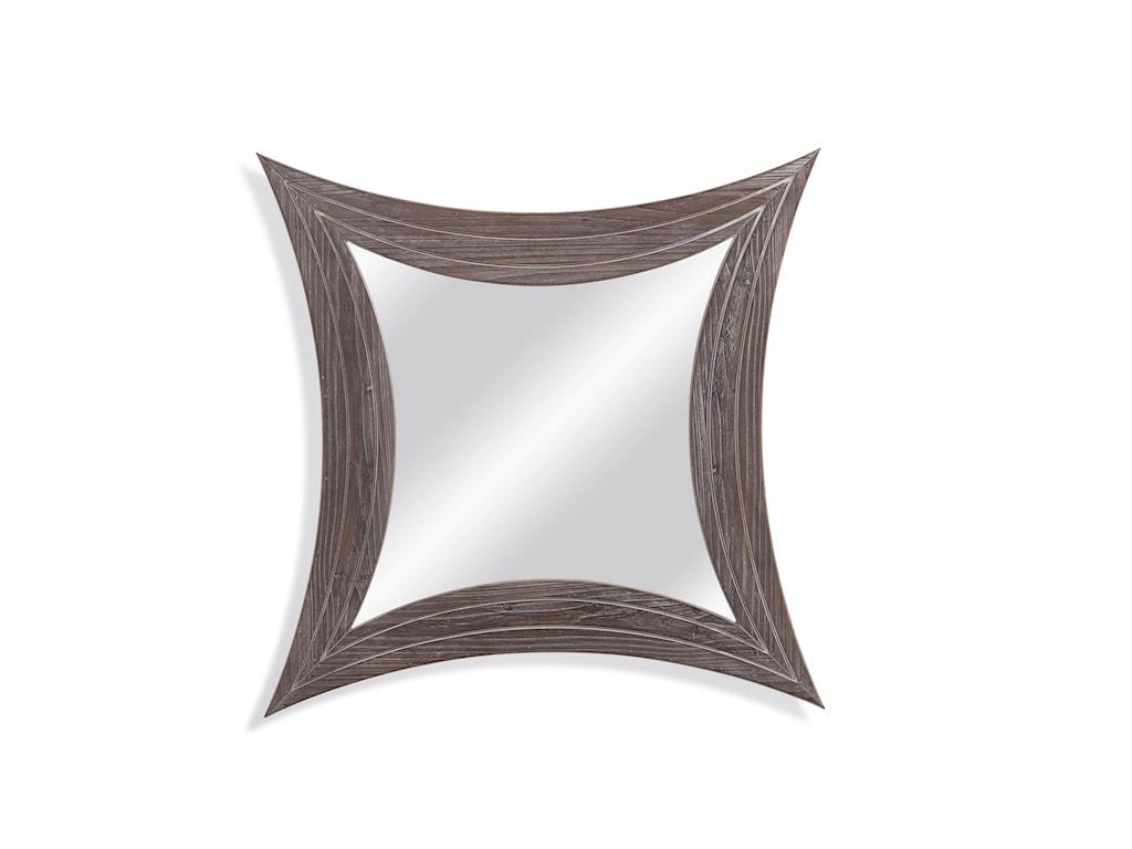 Bassett Mirror Belgian LuxeAtwater Wall Mirror
