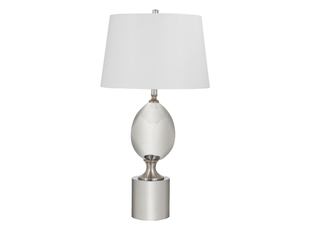 Bassett Mirror Hollywood GlamJosephina Table Lamp