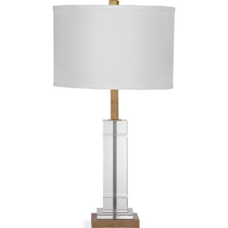Mitchum Table Lamp