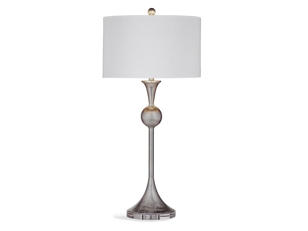 Bassett Mirror Hollywood GlamBeatty Table Lamp