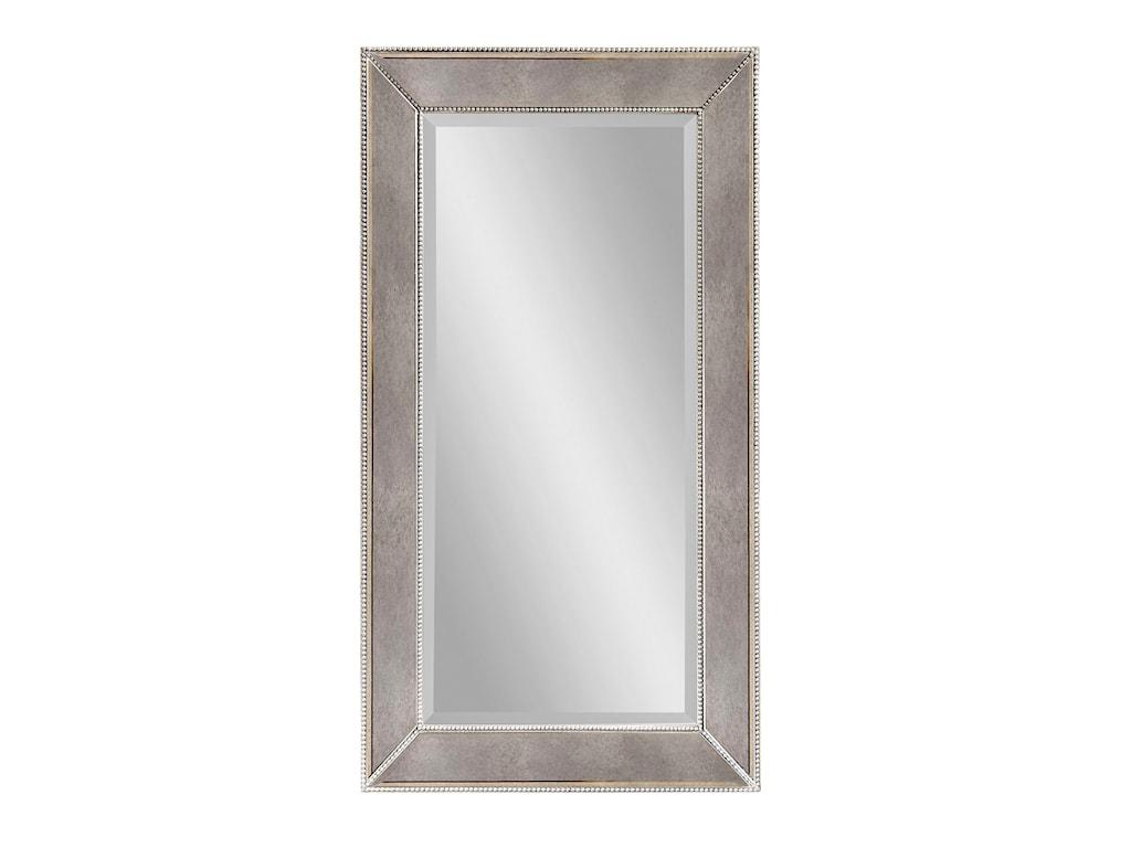 Bassett Mirror Hollywood GlamBeaded Wall Mirror