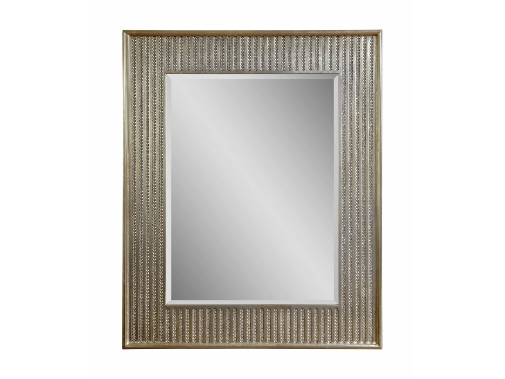 Bassett Mirror Hollywood GlamBling Wall Mirror