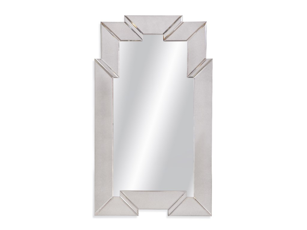 Bassett Mirror Hollywood GlamMcCall Wall Mirror