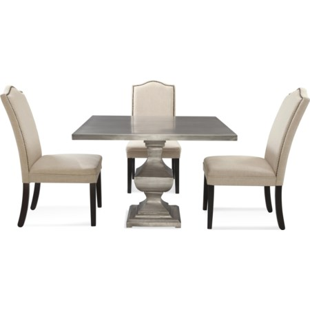 Emmit Casual Dining Set
