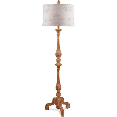 Sinestra Floor Lamp