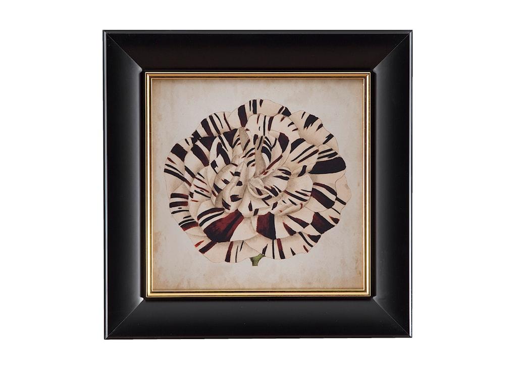 Bassett Mirror Old WorldPop Floral V