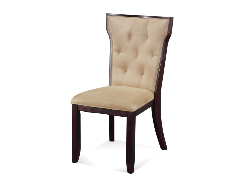 Bassett Mirror Old WorldSerenity Side Chair