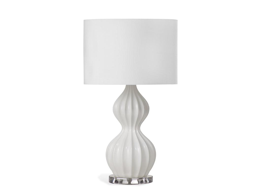 Bassett Mirror Old WorldGifford Table Lamp
