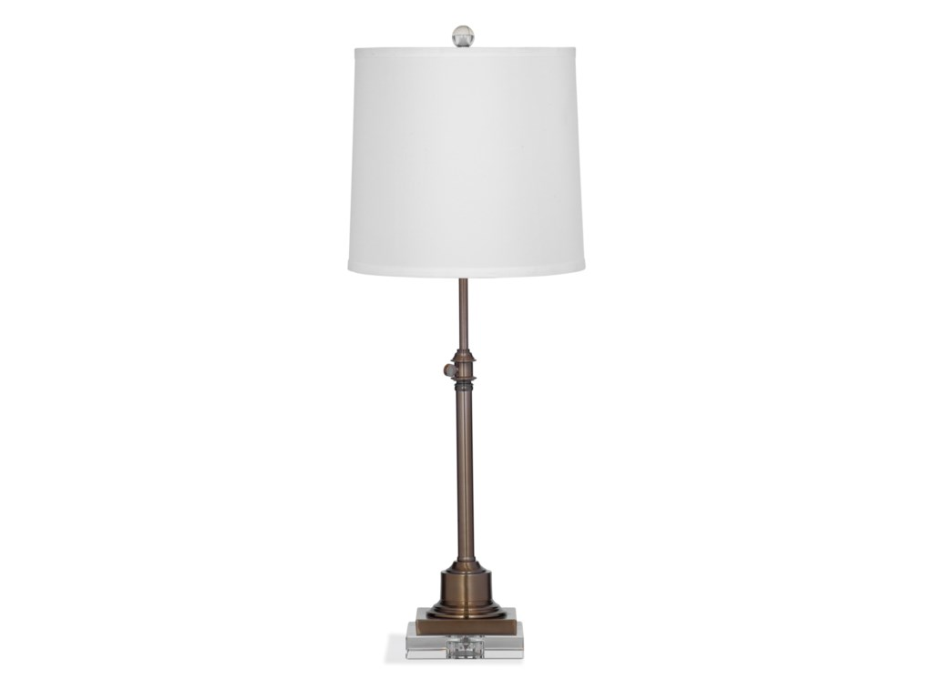 Bassett Mirror Old WorldIngram Table Lamp