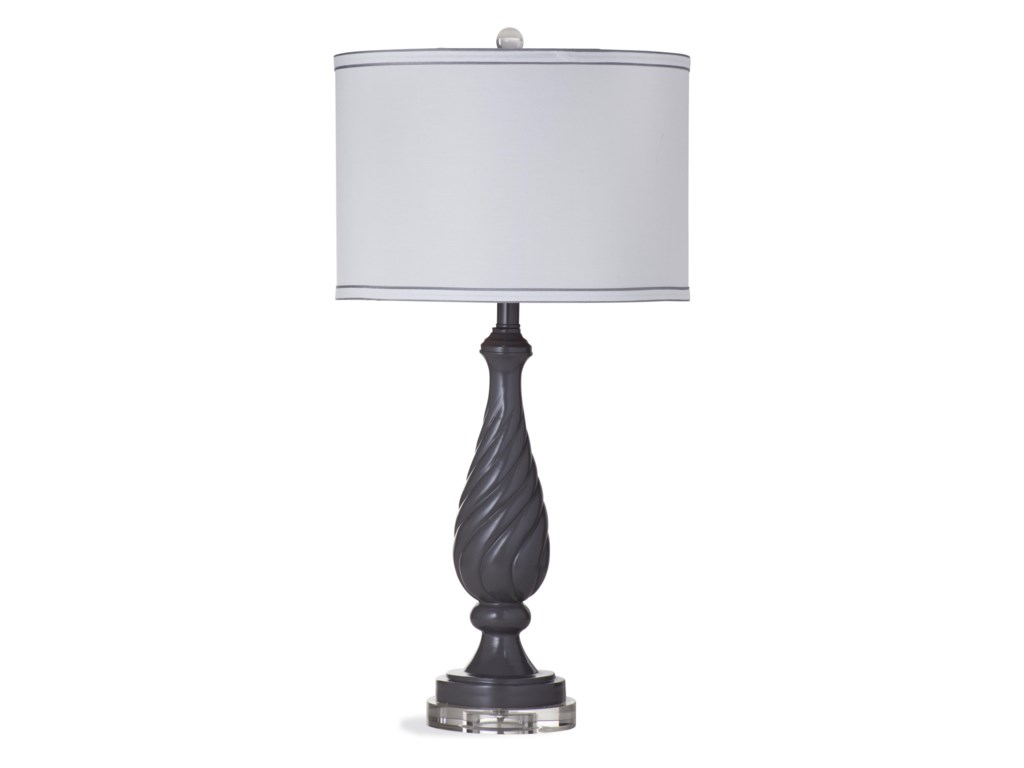 Bassett Mirror Old WorldCamas Table Lamp