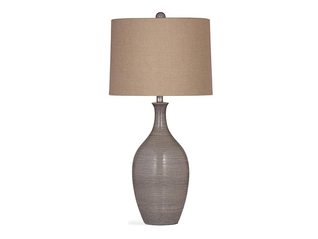 Bassett Mirror Old WorldWinlock Table Lamp