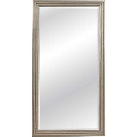 Nicholas Leaner Mirror